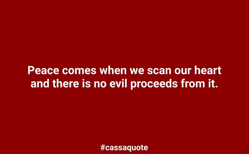 #cassaquote – 34