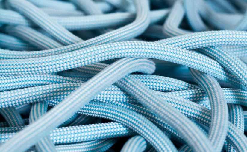 Blue Knot